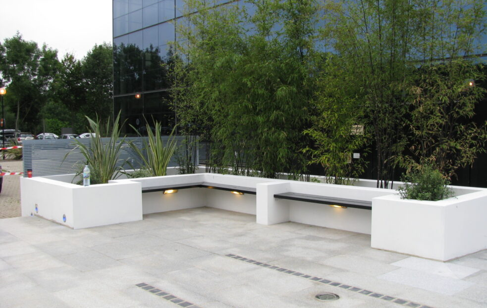 Granite Paving from Caledonian Stone